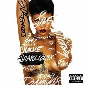 Rihanna - Unapologetic - Lyrics2You