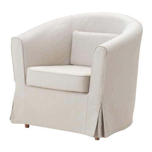 ikea chair slipcovers home furniture design. Black Bedroom Furniture Sets. Home Design Ideas