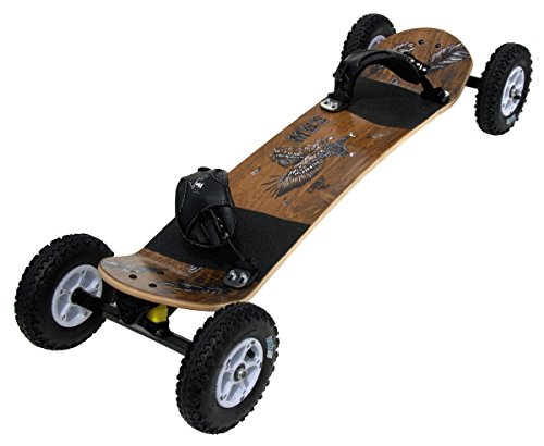 MBS Mountain Boards Comp 95 Mountainboard