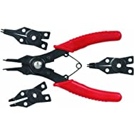 dib Global Sourcing 378755 Snap Ring Pliers Set