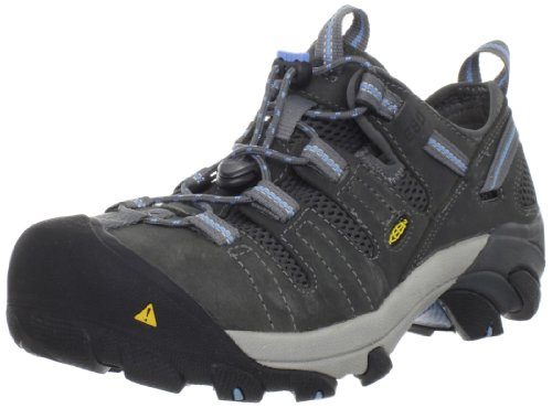 KEEN Utility Women's Atlanta Cool ESD Steel Toe