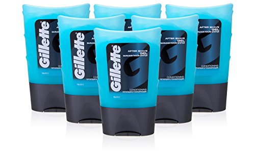 6x-gillette-after-shave-conditioning-gel-75ml