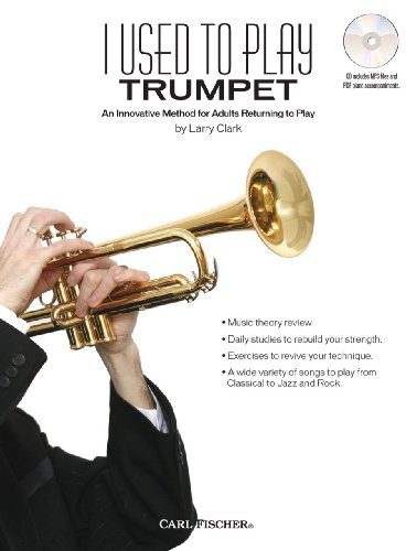 MUSIC FOR TRUMPETS - FOR TRUMPETS - ACCENT MUSICAL INSTRUMENTS