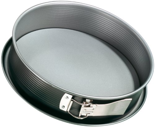 Zenker Springform, Nonstick, Leak-Proof, 10-Inch