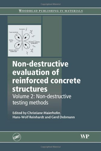 non-destructive testing of concrete essay Introduction & uses of non destructive testing - nondestructive testing or non-destructive testing (ndt) is a wide group of analysis techniques used in science and industry to evaluate the properties of a material, component surface & subsurface without causing damage or effect to their future performance or properties.