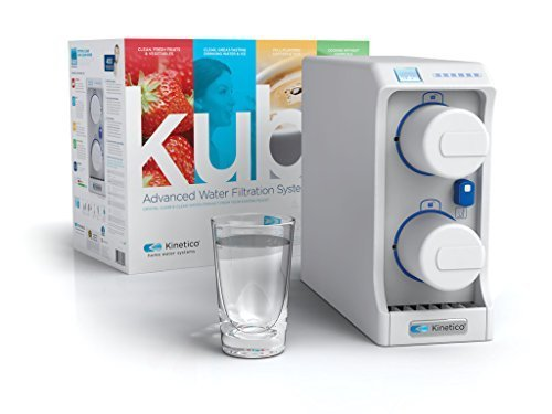 Kube-Advanced-Water-Filtration-System