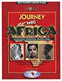 Journey Into Africa Student Self-guided Lesson Plans