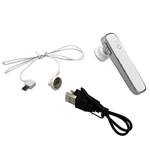 Mobilegear MG-BH2 Bluetooth Headset