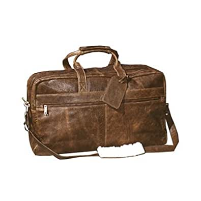 Scully Aerosquadron Collection Duffel Bag