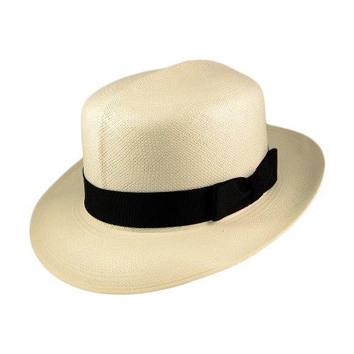 Olney Hats Folder Brisa Panama Hat Natural 57