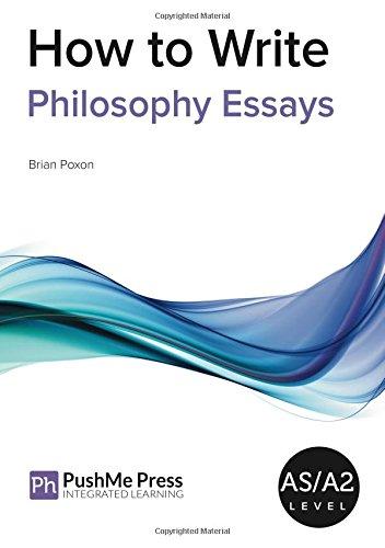 philosophy ethics essays