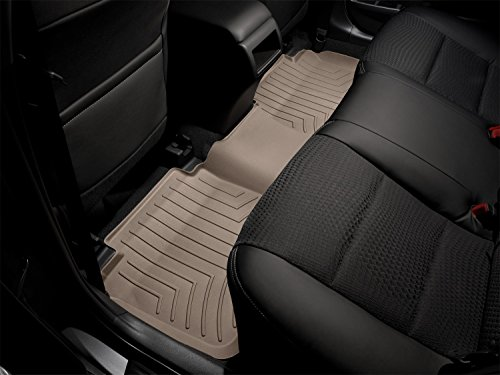 weathertech-custom-fit-rear-floorliner-for-nissan-murano-tan