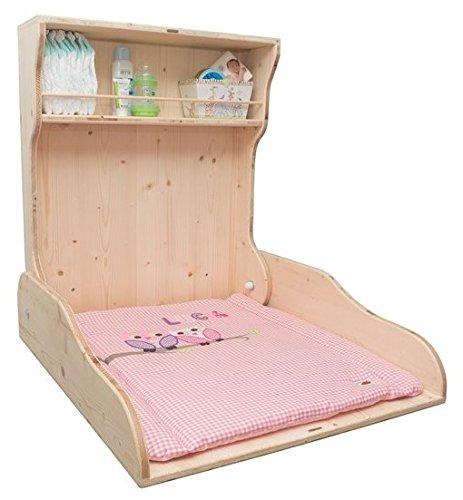 klappbarer wickeltisch preisvergleiche. Black Bedroom Furniture Sets. Home Design Ideas