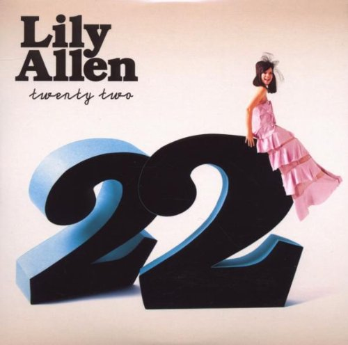 lily allen CD Covers Lily Allen Mp3