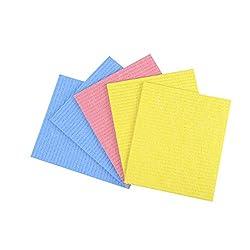 Gala 148995 Sponge Wipe 5pcs Set