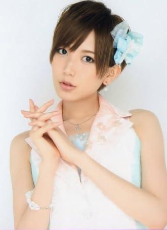 AKB48 生写真 Theater 2012.August 8月『光宗薫』