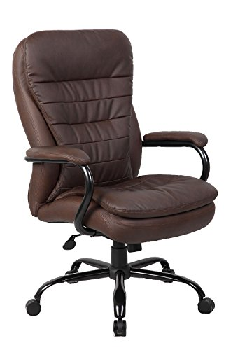 boss-office-products-leatherplus-heavy-duty-double-plush-chair-350-pound-traditional
