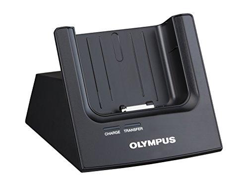 olympus-cr10-station-de-telechargement-pour-ds-2400-cable-ubs-kp-21-non-inclus