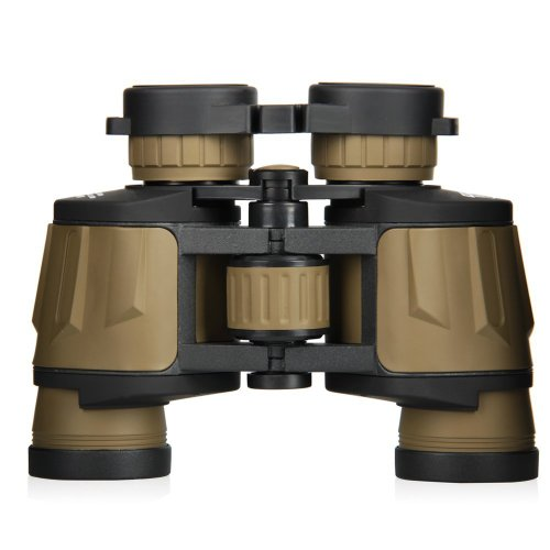 Canis Latran 8X40 Binocular Good Quality In Tan Color