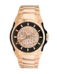 Nicolet Men's Watch NT322137RGBR