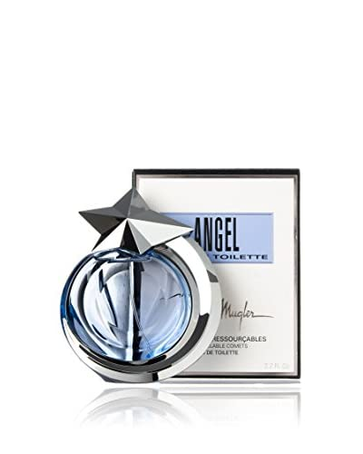 Thierry Mugler Eau de Toilette Mujer Angel 80 ml