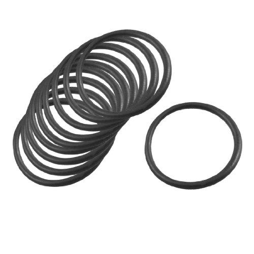 10-pz-nero-gomma-olio-sigillante-o-anello-guarnizione-pulitore19mm-x-16mm-x-15mm