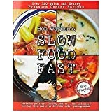 Bob Warden's Slow Food Fast ~ Bob Warden