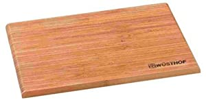 Wusthof 2036 Bamboo Cutting Board