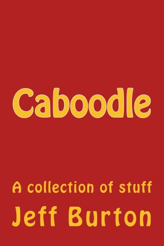 caboodle-english-edition