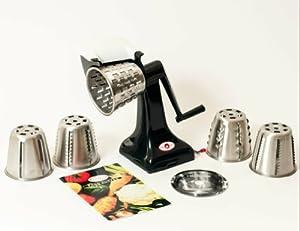 kitchen machine food cutter