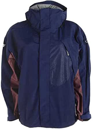 Bonfire Fusion C10 Snowboard Jacket Deep Sea - Women's