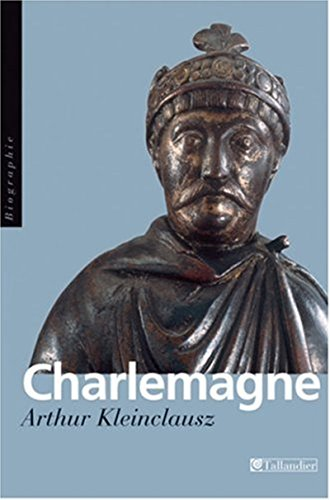 Charlemagne (French Edition) PDF