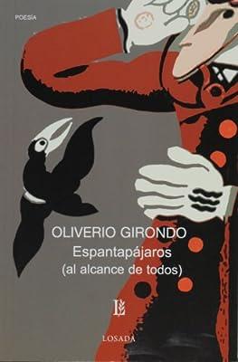 Espantapajaros (al alcance de todos) (Spanish Edition)