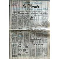 MONDE (LE) [No 14585] du 19/12/1991 - DE L'UNION A LA COMMUNAUTE - M. GORBATCHEV SE RESIGNE A LA DISSOLUTION DE...