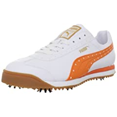PUMA Mens PG Roma Golf Shoe by PUMA