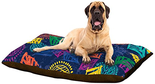 Extra Large Dog Beds For Great Danes 4974 front