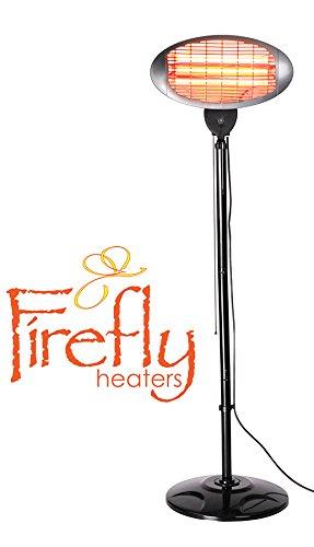 2000-Watt-Firefly-Quarz-Heizstrahler-hhenverstellbar-mit-3-Wrmestufen