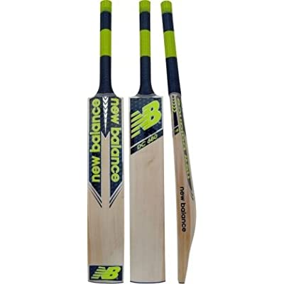 New Balance DC 680 English Willow Cricket Bat (BELCO1166)