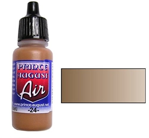 Vallejo Khaki Brown Paint, 17ml