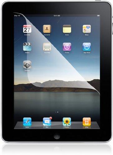 iPadスクリーンプロテクター アンチグレア機能付