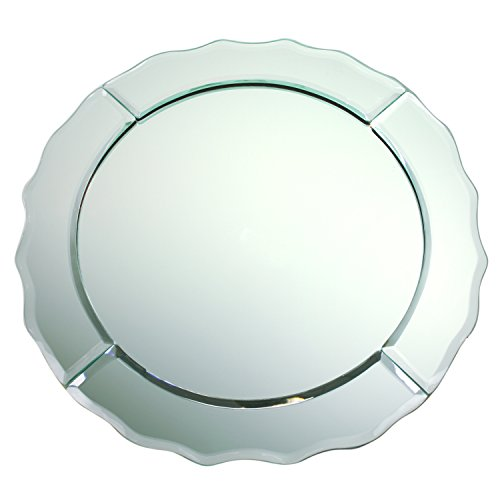 chargeit-by-jay-scallop-edge-round-13-inch-mirror-glass-charger