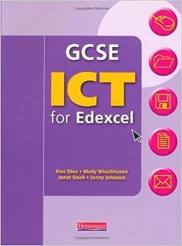 Edexcel ict coursework help