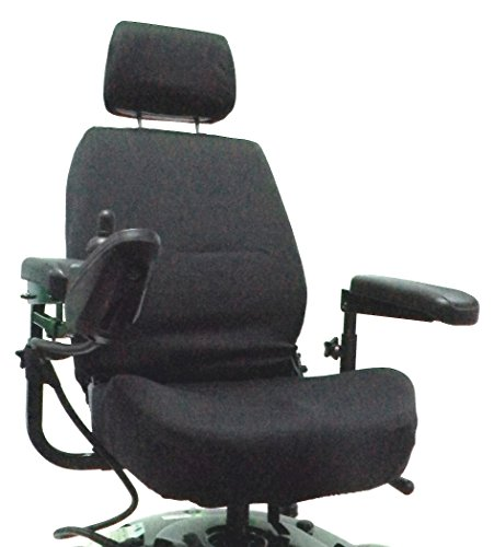 Drive Medical ST306-Cover Power Chair or Scooter Captain Seat Cover (Mobility Scooter Seat compare prices)
