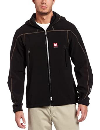 66 Degrees North Mens Vatnajokull Powershield Pro Jacket by 66 Degrees North