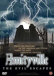 Amityville 4 - The Evil Escapes (Region 2) (Import)