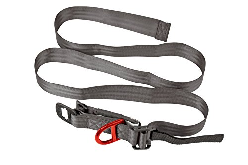 Great Deal! Harness Strap, Gorilla Gear G-Series Safety Harness Tree Strap with Easy to Use Quick Ad...