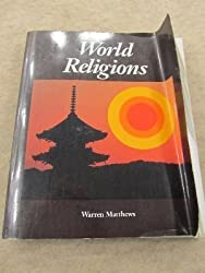 World Religions With Study Guide by Matthews Warren