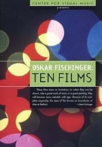 Oskar Fischinger: Ten Films