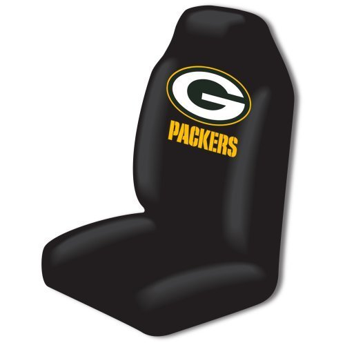 Bucket Seat Covers - NFL Football - Green Bay Packers - Pair