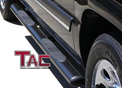 TAC 2005-2016 TOYOTA TACOMA DOUBLE CAB 4